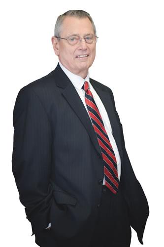 David R. Watkins